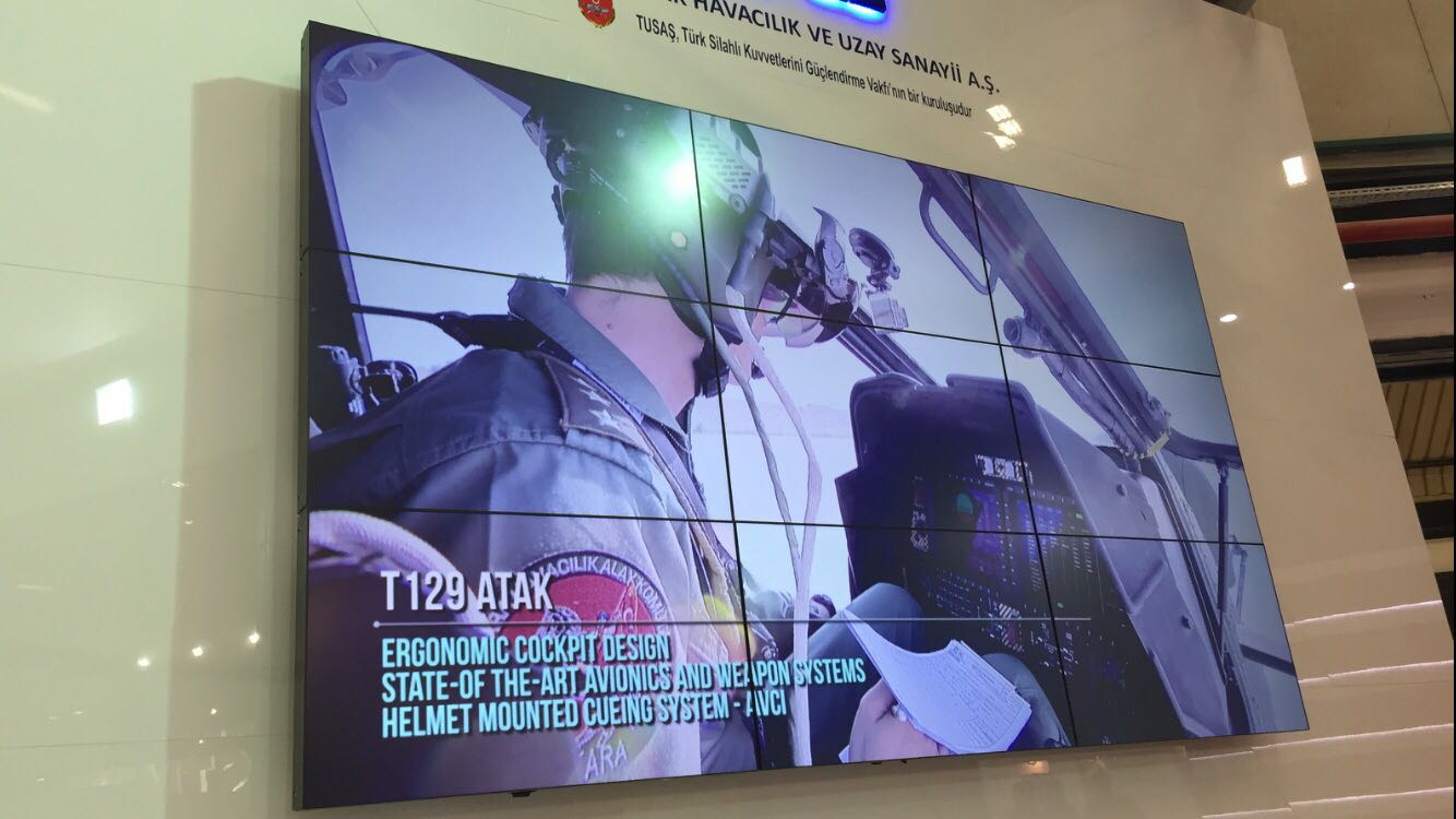 VIDEOWALL RENTAL – INCH – TECHNICAL PRODUCTION